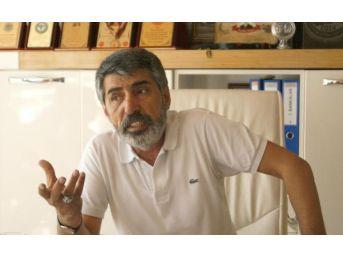 Erciyes Türk Kurultayı'Nda Türk Dünyasının Sıkıntıları Tartışılacak