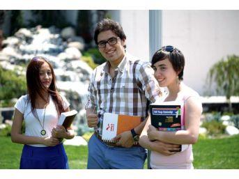 Melikşah Üniversitesi Yüzde 100 Doluluk Oranına Ulaştı