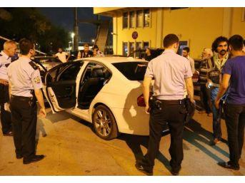 Kocaeli'de Polisten Sıkı Güvenlik Önlemleri