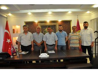 Seydişehir'd Kuğulu Festivali Ertelendi