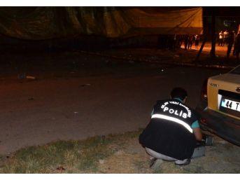 Malatya'da Silahlı Kavga: İki Yaralı