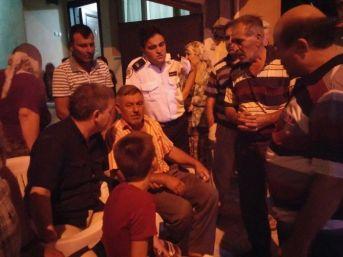Şehit Polisin Haberi Baba Ocağına Ateş Gibi Düştü