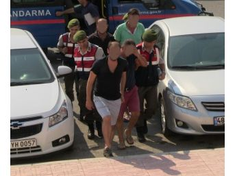 Bodrum'daki Şüpheli Ölüme 1 Tutuklama