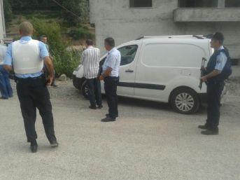 Osmaniye'de Polise Silahlı Saldırdı: 1'i Polis 2 Yaralı- Yeniden