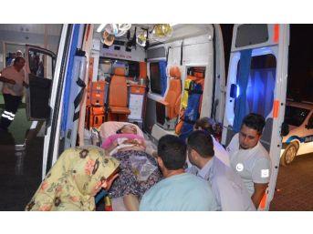 Sakarya'da Komşuların Kavgasında Kan Aktı: 4 Yaralı