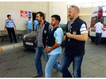 Stadyum İnşaatındaki İşçiyi Mesai Arkadaşı Öldürmüş