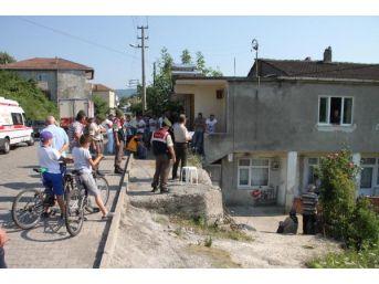 6 Yıl 8 Ay Hapis Cezası Onandı, Jandarmaya Kapıyı Açmadı