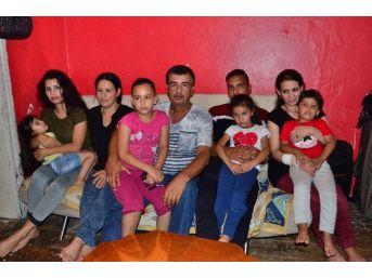 (özel Haber) Iraklı Komutan Ve Ailesine Türkiye Kucak Açtı
