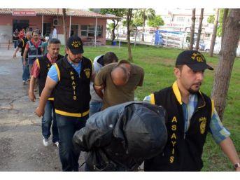 'swinger' Partisi Şüphelilerine 177 Yıla Kadar Hapis Cezası Istendi