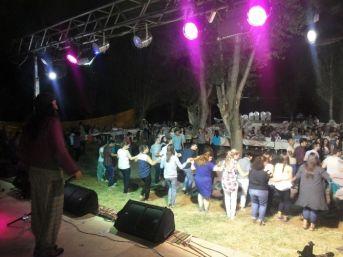 Selçik Köyü'nde Sarı Dede'yi Anma Ve Kültür Festivali