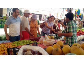 Yunan Halkı, Türkiye'de Alışveriş Yapıyor