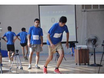 Bü'de Besyo Özel Yetenek Sınavı Yapıldı