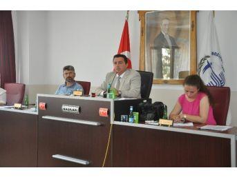Bozüyük Belediye Meclis Toplantısı Yapıldı