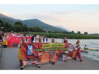 Makedonya'da Asev Rüzgarı