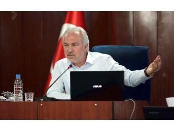Başkan Kamil Saraçoğlu: Fuar'da Değişim Sürecini Başlatıyoruz
