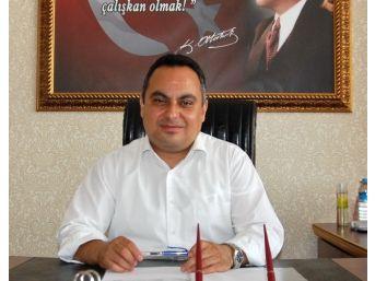 Kaymakam Türker Çağatay Halim :