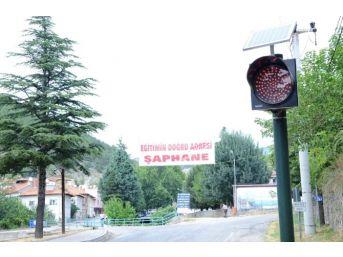 Şaphane Meslek Yüksekokulu'na 376 Öğrenci Kayıt Yaptırdı