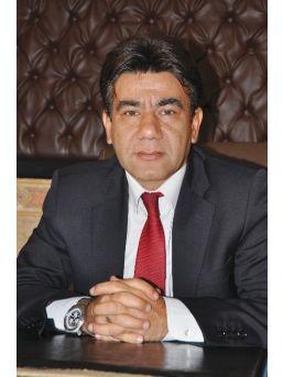 Dr. Selim Mirza Loğlaroğlu: