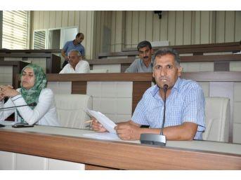 Muş İl Genel Meclisi, Hemzemin Geçitlerindeki Kazaları Gündeme Aldı
