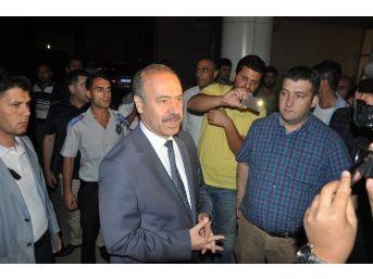 Muş'ta Askere Yapılan Silahlı Saldırı