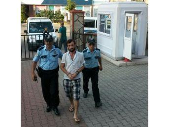 Cezaevi Firarisi Şahıs Sakarya'da Yakalandı