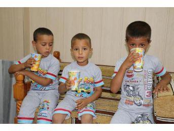 Suriyeli Sığınmacılara Haftada 3 Kez Ücretsiz Hamam