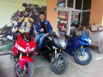 Yalova'da Motosiklet Kazası: 1 Ölü, 1 Yaralı