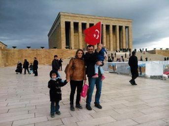 Yalova'nın Armutlu İlçesinde Tekne Sefası Faciaya Dönüştü