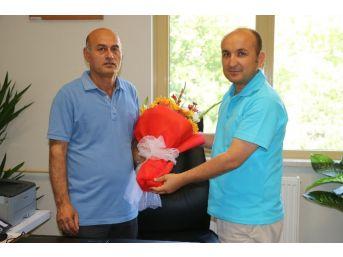 Tıp Fakültesi Dekanlığı Görevini Prof. Dr. Gök Devraldı
