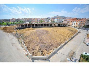Altındağ'ın Yeni Gözdesi Beşikkaya Mahallesi