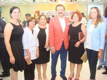 Satso Kadın Girişimciler Kırıkkale'deydi
