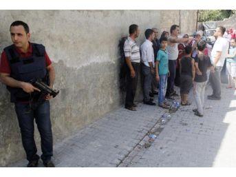 Şanlıurfa'da Sopalı, Tüfekli Kavga: 1 Yaralı, 5 Gözaltı