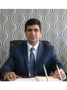 Erciş İlçe Milli Eğitim Müdürlüğü'ne Şimşek Atandı