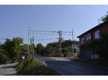 Alaplı'da Köylere Kamera Sistemi Kuruldu