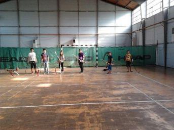Çaycuma'da Ata Sporu Okçuluk Yeniden Canlanıyor