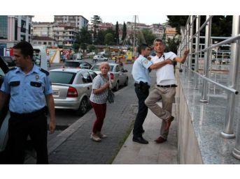 Ereğli'de Fuhuş Operasyonu: 6 Gözaltı