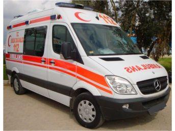 Hastane Ambulans Protokolünü İptal Etti