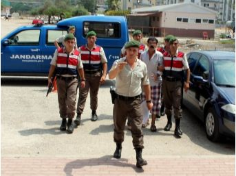 Kumluca'da Fuhuş Operasyonu