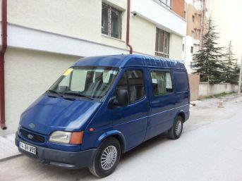 Eskişehir'de Bir Garip Hırsızlık