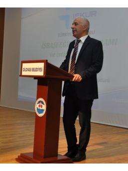 Dilovası Belediye Başkanı Toltar: