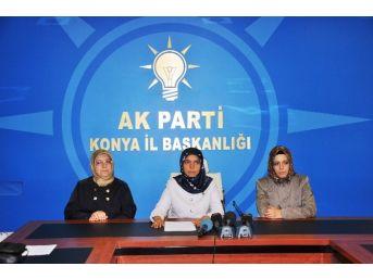 Ak Partili Milletvekili Erdoğan Gündemi Değerlendirdi