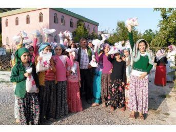 Kur'an Kursu'ndan Mutlu Ayrıldılar