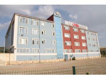 Çözüm Eğitim Kurumları Yozgat'ta Eğitimin Kalitesini Artırıyor