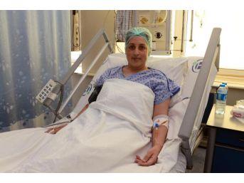 '6 Ay Ömrün Var' Dediler, Ameliyatla Sağlığına Kavuştu