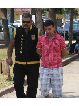 Adana'da Bir 'eş Değiştirme'li Fuhuş Vakası Daha