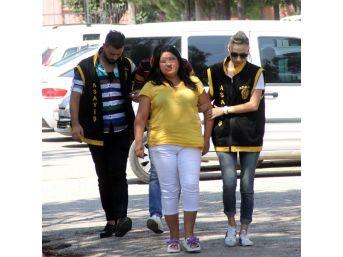 Adana'da Karısına Zorla Fuhuş Yaptıran Şahıs Tutuklandı