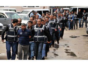 Berberde Çifte Cinayet Sanığı: Beni Görünce Silahını Çıkardı