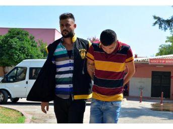 Geline Fuhuş Yaptıran Damat Ile Kayınvalide Tutuklandı