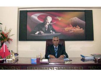 Başkan Aslan'dan 'basın Kartı' Açıklaması