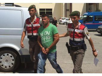 Denize Giren Turistlerin Cep Telefonunu Çalan Kişi Yakalandı